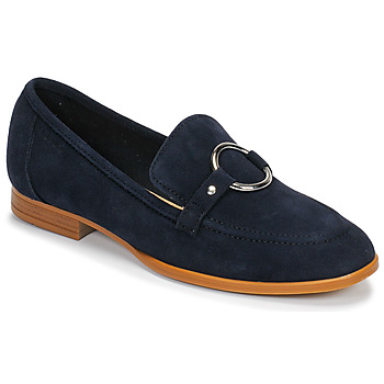 Shoes Women Loafers Esprit Chanty R Loafer Marine