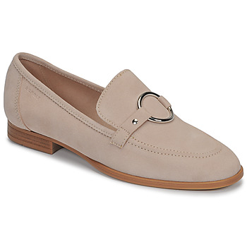 Shoes Women Loafers Esprit Chant R Loafer Beige