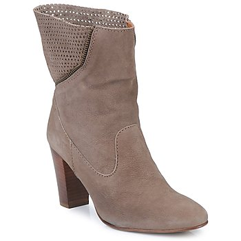 Shoes Women Ankle boots Lottusse ERMINIA Marmol