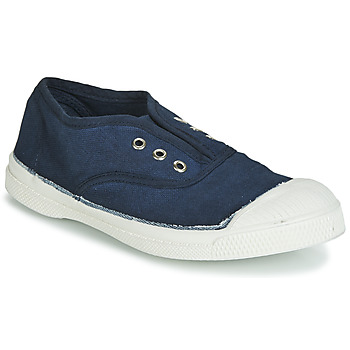 Shoes Children Low top trainers Bensimon TENNIS ELLY Marine