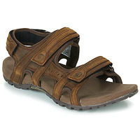 Shoes Men Sandals Merrell SANDSPUR LEE BACKSTRAP Brown