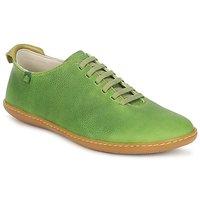 Shoes Derby shoes El Naturalista EL VIAJERO FLIDSU Green