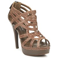 Shoes Women Sandals Stéphane Kelian LOULOU Clay