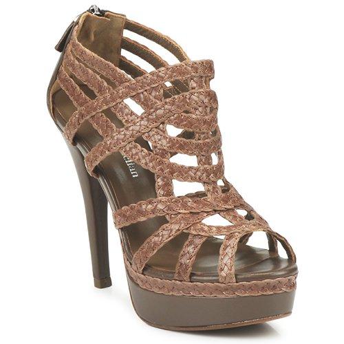 Shoes Women Sandals Stéphane Kelian LOULOU Clay