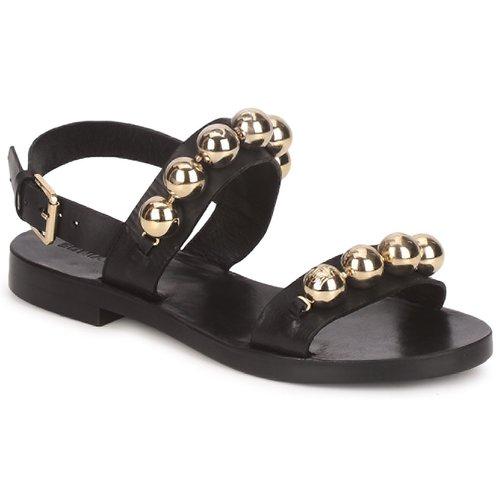 Shoes Women Sandals Sonia Rykiel GRELOTS Black