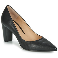 Shoes Women Court shoes Perlato POLA Black