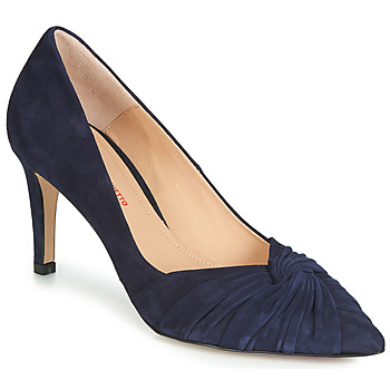 Shoes Women Court shoes Perlato MONIMA Blue