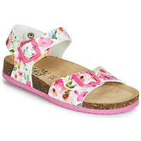 Shoes Girl Sandals Primigi 3426833 Pink