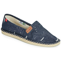 Shoes Espadrilles Havaianas ORIGINE RELAX ROOTS Marine