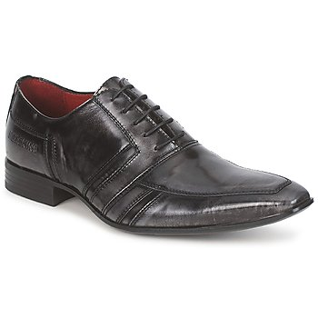 Shoes Men Brogue shoes Redskins HINDI ANTHRACITE