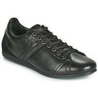 Shoes Men Low top trainers Redskins WASEK II Black
