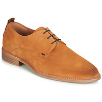Shoes Men Derby shoes Kost OPUS 72 A Cognac