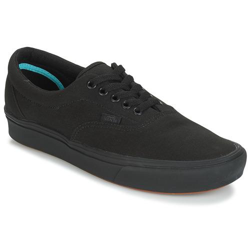 Shoes Low top trainers Vans COMFYCUSH ERA Black