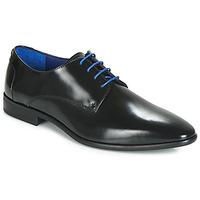 Shoes Men Derby shoes Azzaro VALMI Black