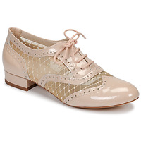 Shoes Women Brogue shoes Fericelli ABIAJE Nude