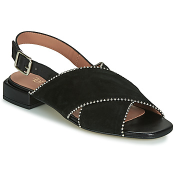 Shoes Women Sandals Fericelli JANELLE Black