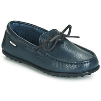 Shoes Boy Loafers Pablosky 125125 Blue