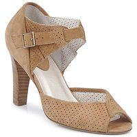 Shoes Women Sandals Mosquitos CILLIAN Brown