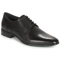 Shoes Men Derby shoes Carlington EMRONED Black
