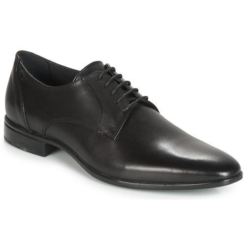 Shoes Men Derby shoes Carlington EMRONED Black