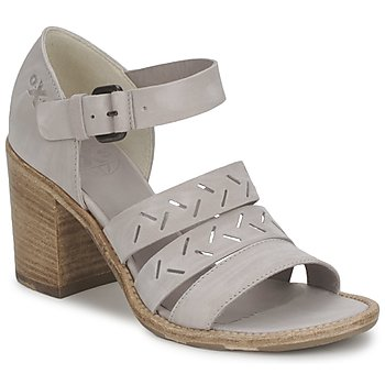 Shoes Women Sandals OXS ERABLI Grey