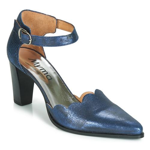 Shoes Women Court shoes Myma GLORIA Marine