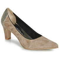 Shoes Women Court shoes Myma ELEGANCY Beige