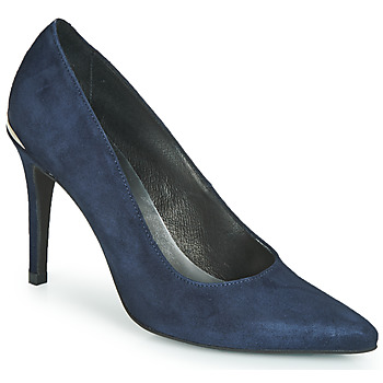 Shoes Women Court shoes Myma LUCIE Marine
