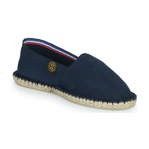 Shoes Espadrilles Art of Soule UNI Marine