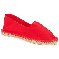 Shoes Espadrilles Art of Soule UNI Red