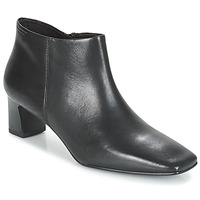 Shoes Women Mid boots Vagabond Shoemakers EBBA Black