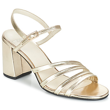 Shoes Women Sandals Vagabond CHERIE Gold