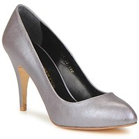 Shoes Women Court shoes Gaspard Yurkievich E10-VAR6 Violet / Pale / Metallic