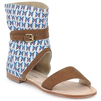 Shoes Women Sandals Paul & Joe Sister ARMINE Brown
