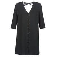 material Women Short Dresses Vero Moda VMRICKY Black