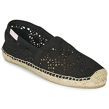 Shoes Women Espadrilles Banana Moon NIWI Black