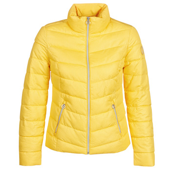 material Women Duffel coats S.Oliver 04-899-61-5060-90G7 Yellow