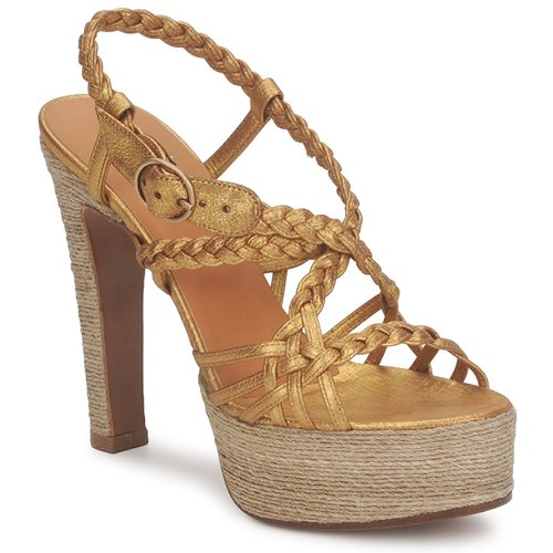 Michel Perry 12716 Gold - Free delivery