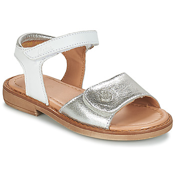 Shoes Girl Sandals Aster TRIXY Silver
