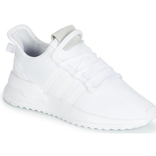 adidas Originals U_PATH RUN White