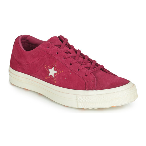 Converse ONE STAR LOVE IN THE DETAILS