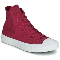 Shoes Women High top trainers Converse CHUCK TAYLOR ALL STAR GALAXY GAME CANVAS HI Fuschia