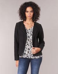 material Women Jackets / Blazers One Step ROBI Black
