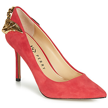 Shoes Women Court shoes Katy Perry THE CHARMER Red