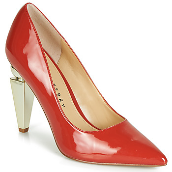 Shoes Women Court shoes Katy Perry THE MEMPHIS Red
