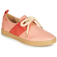 Shoes Women Low top trainers Armistice CARGO ONE Coral