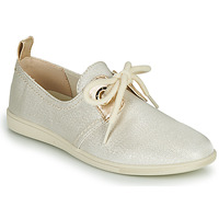 Shoes Women Low top trainers Armistice STONE ONE Gold