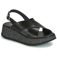 Shoes Women Sandals Sweet Lemon LILAR Black
