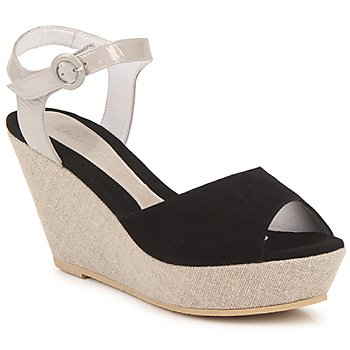 Shoes Women Sandals Regard RAFATI Black