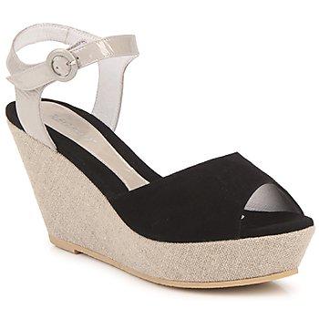 Shoes Women Sandals Regard RAFATI Black